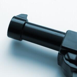 銃刀法違反